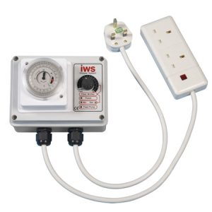 IWS Systems Accessories