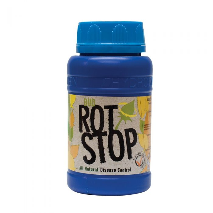 Rot Stop