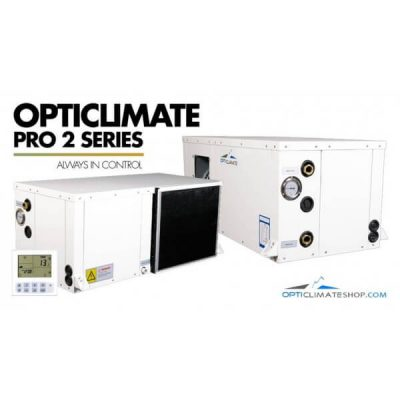 Opticlimate Pro 2  series