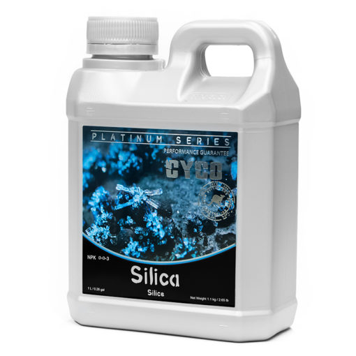 Cyco Platinum Series Silica Supplied By Urban Garden